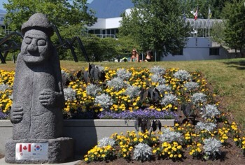 Image of Waterfront Park, North Vancouver